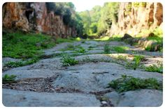 Walking through Italy: Highlights from the Via Amerina, Part II