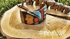 meyniii#meynilove🍉  #meynidesign #bracelet #handmade #miyuki #style #design #miyukibeads #meyniii #meyniii2017summer #boho #bohostyle