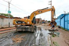 Piura: Se ha ejecutado una de las 94 obras de reconstrucción