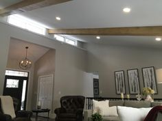 We proudly offer the Ekena Millwork BM Endurathane Faux Wood Ceiling Beam Wood Ceilings, Ceiling Beams, Faux Wood Beams, Real Wood, Rustic, Interior, Room, Furniture, Home Decor