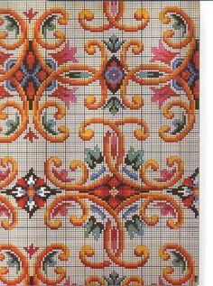 Gallery.ru / Фото #29 - Викторианская вышивка - rabbit17