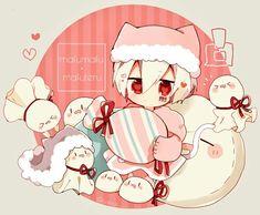 Mafumafu Anime Chibi, Kawaii Anime, Kawaii Chibi, Chica Anime Manga, Cute Chibi, Kawaii Art, Anime Art, Neko Boy, Chibi Boy