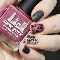 Autumn is on the way. Winter is not far away. Let's together take a look at the nail color trends this autumn and winter. Spring Nail Colors, Spring Nails, Cute Short Nails, Nail Color Trends, Finger, Picture Polish, Stamping Nail Art, Fall Nail Designs, Stylish Nails