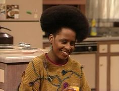 vanessa huxtable cosby show