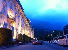 Innsbruck, Austria (2014)