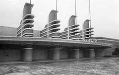 Art Deco architecture - Bing Images