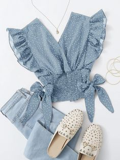 Girls Fashion Clothes, Teen Fashion Outfits, Girl Fashion, Girl Outfits, Fashion Design, Fashion Styles, Style Fashion, Cute Casual Outfits, Pretty Outfits