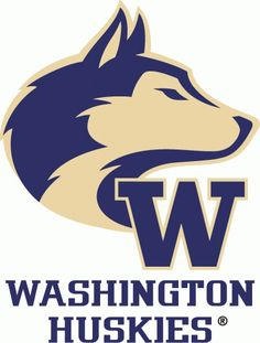 University of Washington Huskies #GoDawgs #GoHuskies #UniversityofWashington