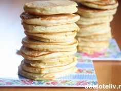 For travle dager! Holidays And Events, Pancakes, Brunch, Food And Drink, Scones, Granola, Treats, Snacks, Cookies