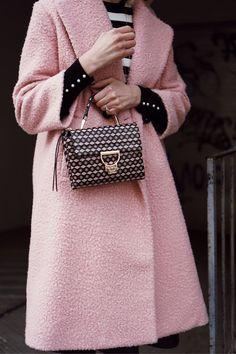 a16bd00784 86 Best coccinelle images | Ladybug, Mini bags, Fashion handbags