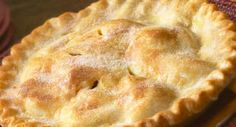 Classic Apple Pie: Apple Pie Spice is the flavor secret for this classic double-crusted pie. Serve with a scoop of vanilla ice cream, if desired.