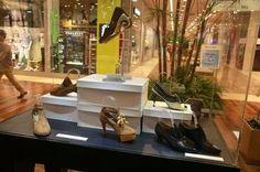 Chic e Fashion: A História do Sapato no MorumbiShopping