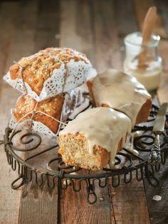 Νηστίσιμα γλυκά Archives - Page 2 of 9 - www. Greek Recipes, Vegan Recipes, Cypriot Food, Afternoon Tea, Cake Pops, Cupcake Cakes, Cupcakes, Dairy Free, Brunch