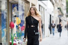Veronika Heilbrunner by Claire Guillon - CGstreetstyle  Don't forget to follow me on Instagram for more pics ! https://www.instagram.com/cgstreetstyle/