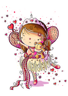 Little Princess, Rachelle Anne Miller