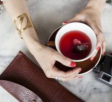 """Go For It: 6 Habits of Successful Women - including the """"two Ps: be prompt and proactive"""""""