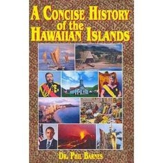 A Concise History of the Hawaiian Islands