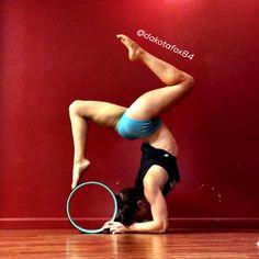 49 best yoga wheel exercises images  yoga yoga props