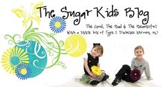 504 Plan re: Type 1 Diabetes  The Sugar Family is beginning its second year of taking Diabetes to school. Great Blog