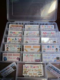 Amazing teacher organization and classroom management ideas! Love it!