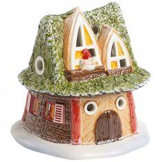 Fairytale Park Dwarfs House 14x14x14,5cm - Villeroy & Boch