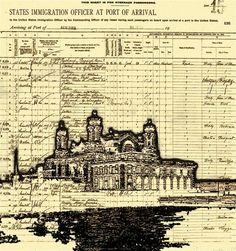 Ellis Island-Geneology, have been searching for the Teiti family.