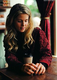 """"""" Emily Bett Rickards for Aritzia by Alana Paterson """" Emily Bett Rickards, Arrow Felicity, Felicity Smoak, Supergirl, Blond, Cw Series, Fantasy Series, Canadian Actresses, Thing 1"""