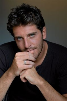 My Top 5 Italian Male Actors Edition Giampaolo Morelli, born on November 1974 in Naples is an Italian actor, director and scriptwriter. He is especially known for his television work. Handsome Faces, Most Handsome Men, Beautiful Men Faces, Gorgeous Men, Eye Candy Men, Italian Men, Mature Men, Older Men, Actors