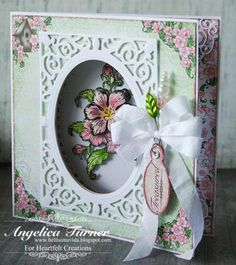 Treasures by AngelicaTurner - Cards and Paper Crafts at Splitcoaststampers