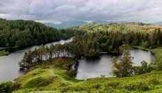 Cumbria by Ann