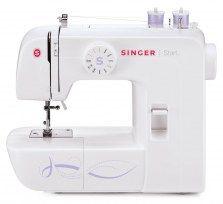 Maquinas de coser Singer Start 1306 !Práctica y Fácil de Usar!