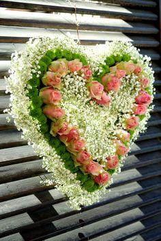 love Floral Wreath, Wreaths, Home Decor, Floral Crown, Decoration Home, Door Wreaths, Room Decor, Deco Mesh Wreaths, Home Interior Design