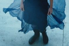 Serenifly Costumes: River's Boots