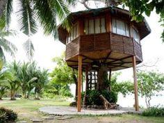Laiya Coco Grove Resort Batangas - Tree House