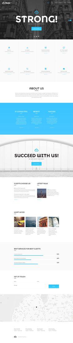 AutoTowing WordPress Theme | Camiones, Tema de wordpress y Wordpress