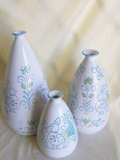 Ceramics, Ceramiche, Sardegna, Sardinia