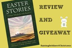 Easter Stories-Classic Tales For the Holy Season {Review} - Raising Soldiers 4 Christ