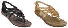 A Grendha é uma marca de calçados que sempre procura inovar e trazer lindos…