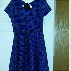 For Sale: Plus Size Skater Dress 3-D for $17