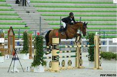 Un concours photos en marge des Jeux Equestres Mondiaux en Normandie - Côté Loisirs Magazine