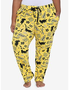 Harry Potter Pyjamas, Must Be A Weasley, Pop Culture Shop, Tropical Girl, Teddy Girl, Comic Book Girl, Plus Size Pajamas, Black Widow Marvel