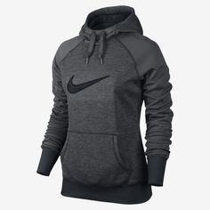 Nike sweatshirt-- im going to need this soon it's getting cold at night now.