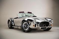 Looking for the Shelby Cobra of your dreams? There are currently 6 Shelby Cobra cars as well as thousands of other iconic classic and collectors cars for sale on Classic Driver. Ford Motor, Motor Car, Jaguar E Typ, 427 Cobra, Sexy Cars, Amazing Cars, Awesome, Car Car, 50th Anniversary