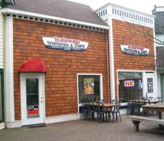 Scalawags, Mackinaw City, Michigan