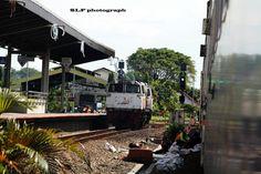 Cirebon KAI indonesia