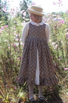 Fiona Dress from Olabelhe
