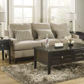 Found it at Wayfair - Avilla Living Room Collection