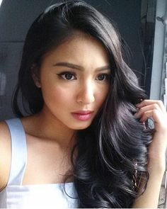 Yep rica lusreid your absolutely right Lady Luster, Nadine Lustre, Jadine, Filipina, Celebs, Celebrities, Best Actress, Asian Woman, Beautiful Pictures