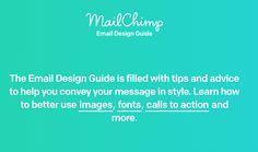 Good stuff --> MailChimp Email Design Guide http://mailchimp.com/resources/email-design-guide/