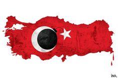 Vasco Gargalo (2016-01-12)   ATTACKS IN TURKEY  Bomb in Turkey.  http://www.theguardian.com/world/2016/jan/12/explosion-istanbul-square-sultanahmet-turkey